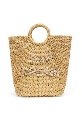 Day Dream Bucket Bag by Poolside