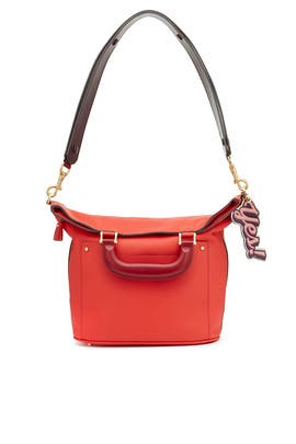 Geisha Orsett Bag by Anya Hindmarch