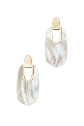 Kailyn Statement Earrings by Kendra Scott