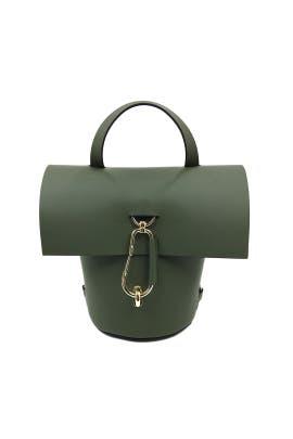 Moss Belay Backpack by ZAC Zac Posen Handbags