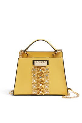 Sun Earthette Double Compartment Mini Bag by ZAC Zac Posen Handbags