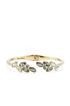 Sweet Whisper Bangle by Jenny Packham