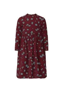 Kids Petal Printed Dress by Marni Kids