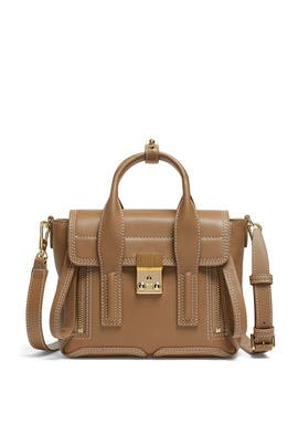 Mushroom Pashli Mini Satchel by 3.1 Phillip Lim Accessories