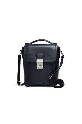 Black Pashli Camera Bag by 3.1 Phillip Lim Accessories
