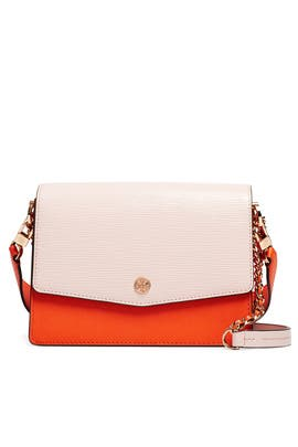 a6f4ffd65da6 Robinson Convertible Shoulder Bag by Tory Burch Accessories for  65 ...