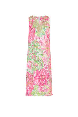 Kids Mini Carlotta Maxi by Lilly Pulitzer Kids
