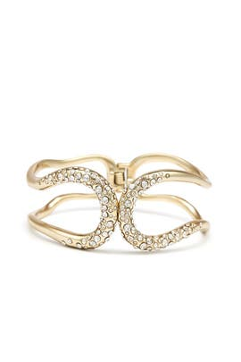 Core Cuff by Alexis Bittar