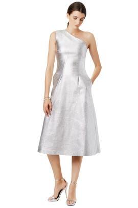 d2f8d3df4d6 Chrome Dress by Osman for  124