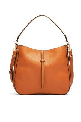 Brooke Hobo Bag by Annabel Ingall