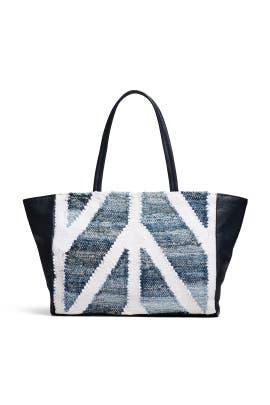 Tamara Tote by Cleobella Handbags