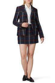 Lucy Skirt by Veronica Beard