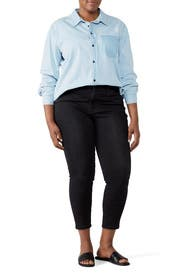 Rowan Button Down Top by Habitual
