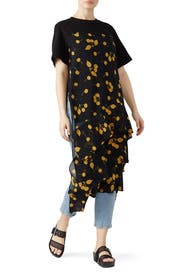 Cersie Tiered Tee by 3.1 Phillip Lim