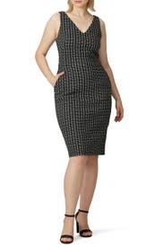 Embeth Dress by Lauren Ralph Lauren
