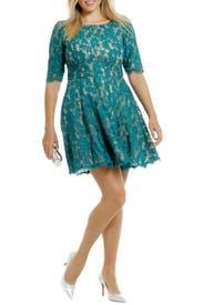 Ella Dress by ML Monique Lhuillier