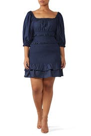 Antoinette Dress by Parker