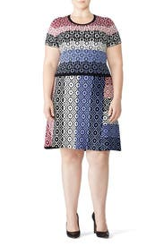 Donie Knit Dress by Parker
