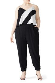 Frida Jumpsuit by Parker