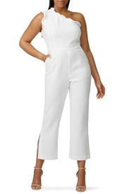 Pravella Jumpsuit by Black Halo