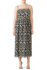 Garden Lace Dress by ML Monique Lhuillier