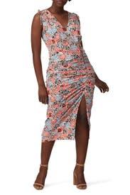 Teagan Dress by Veronica Beard