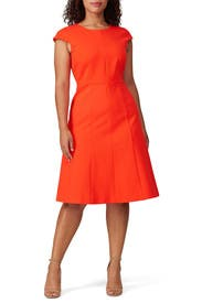 Mathilde Dress by J.Crew