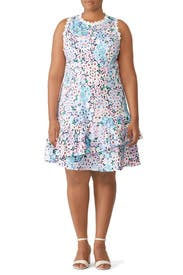 Daisy Garden Dress by kate spade new york
