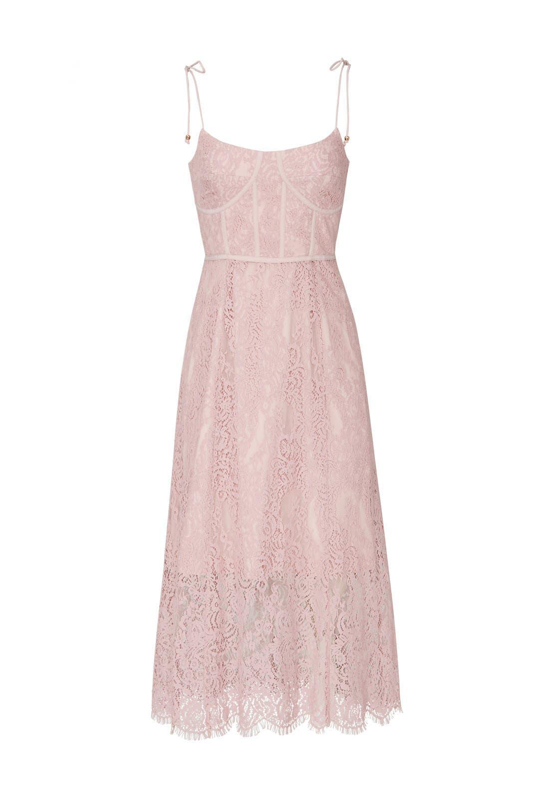 Sense Dress by Keepsake
