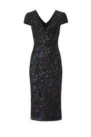 Sequin Allison Sheath by Dress The Population