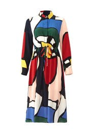 Circus Dress by Chinti & Parker