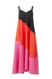 Trio Fiesta Dress by VEDA