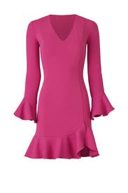 Pink Haven Dress by Donna Morgan
