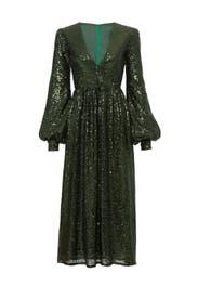 Camille-B Dress by SALONI