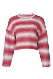 Pink Please Sweater by BB Dakota