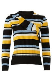 Montego Sweater by Parker