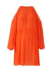 Sunset Heather Maternity Dress by FOR 2 by Ramy Brook