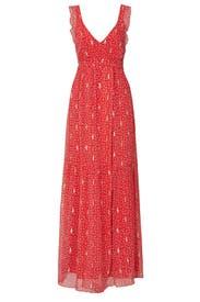 XO Betty Dress by ba&sh