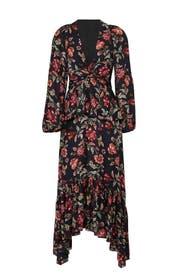 Stanwyck Dress by A.L.C.