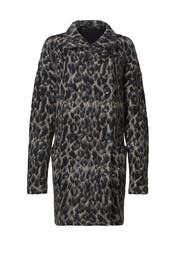 Wild Thing Wool Coat by Free People