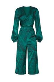Rhiannon Jumpsuit by Hutch