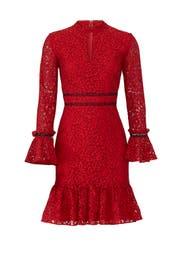 Kensington Dress by Shoshanna