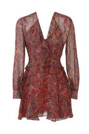 Honess Dress by Iro