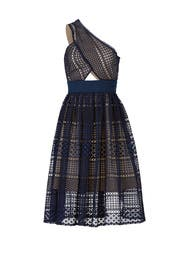 Leighton Lace Dress by Slate & Willow