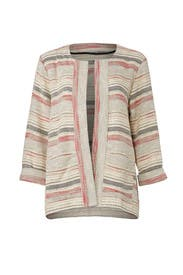 Katee Jacket by B Collection by Bobeau