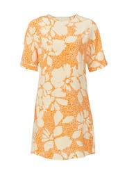 Floral Ondolina Dress by By Malene Birger