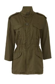 Beekman Military Jacket by DL1961
