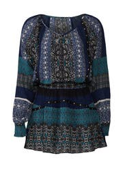 Brynn Dress by Ramy Brook