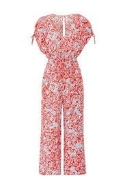 Eva Jumpsuit by Paloma Blue
