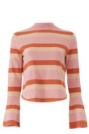 Rachelle Knit Top by STYLESTALKER